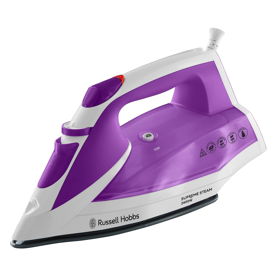 russell-hobbs-23041-supreme-steam-traditional-iron-multi