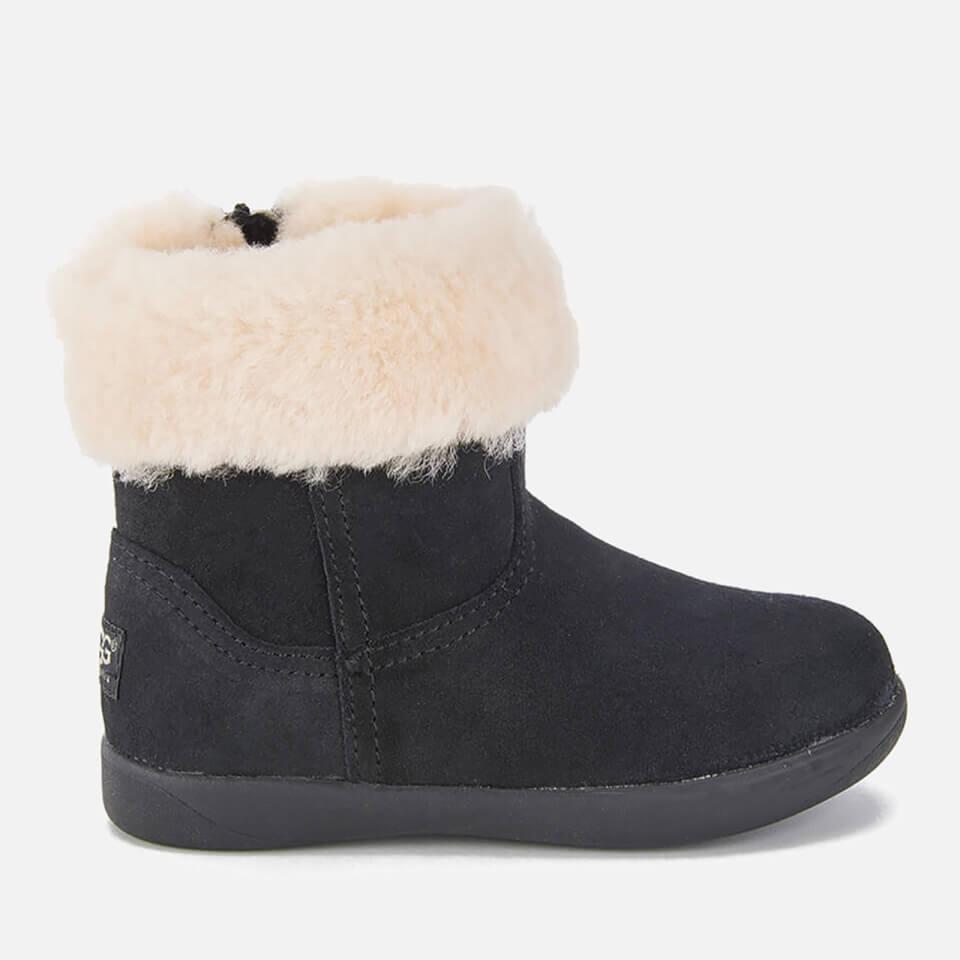 ugg-toddlers-jorie-ii-sheepskin-collar-suede-boots-black-6-toddler-black