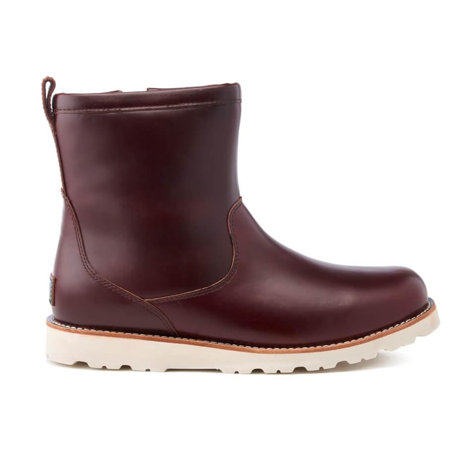 945c7c3f3f1 UPC 888855172161 - UGG Men's Hendren TL Cordovan Leather Boot 9 D (M ...
