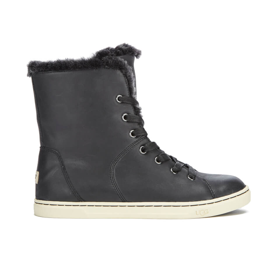 ugg-women-croft-luxe-quilt-hi-top-trainers-black-45