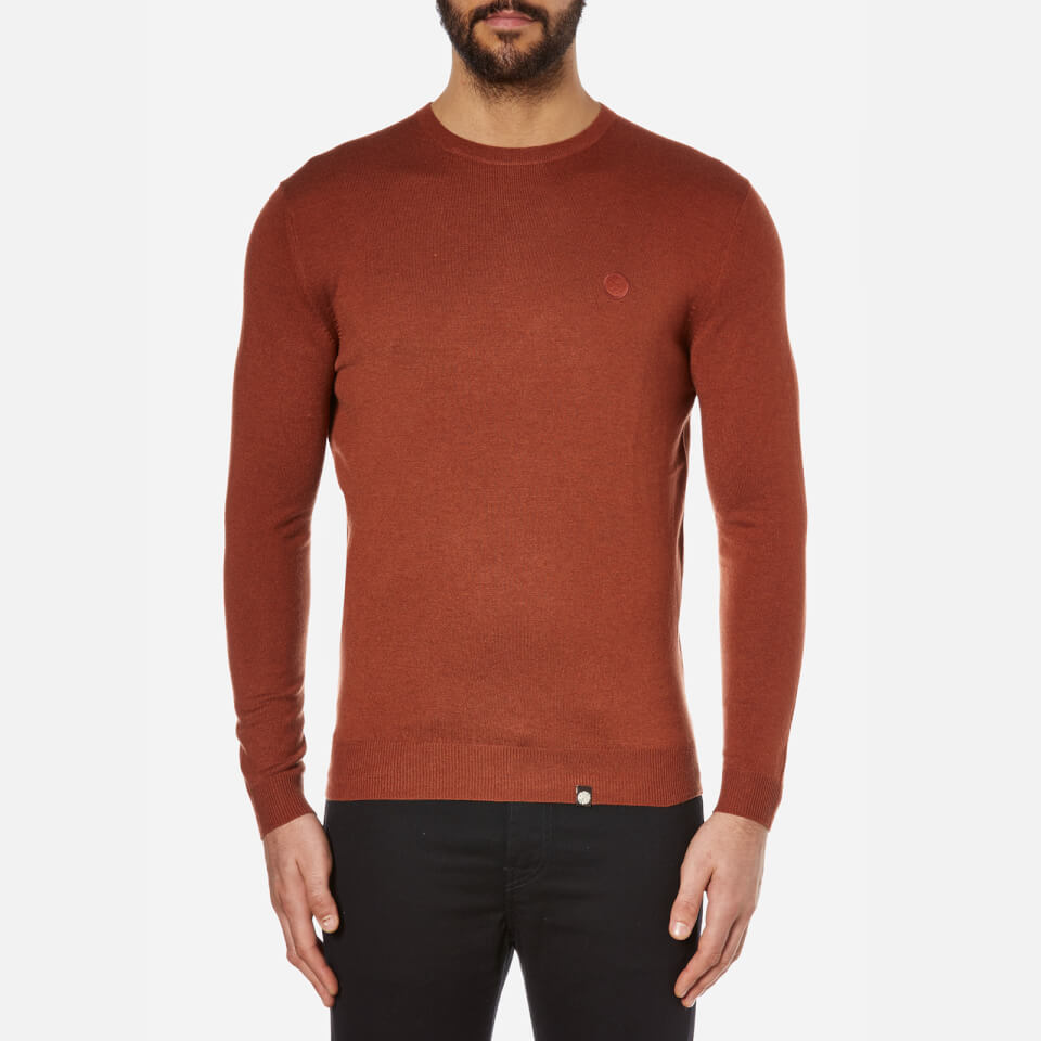 pretty-green-men-mosely-crew-neck-jumper-spice-l
