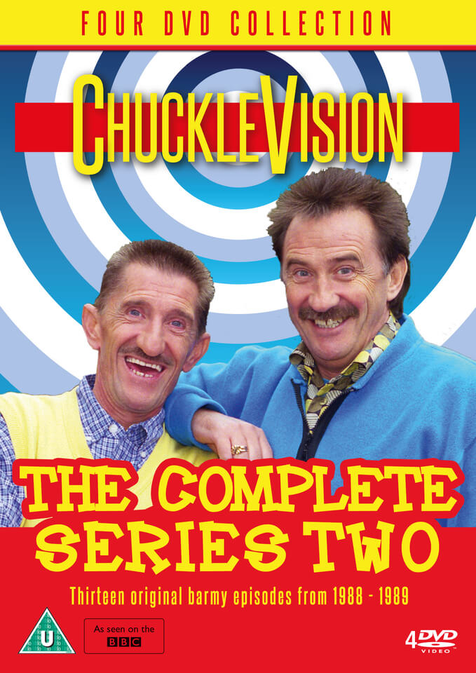 chucklevision-series-2
