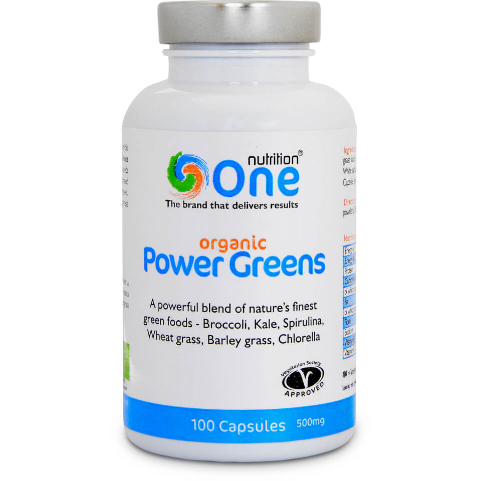 power-greens-organic-200-vegecaps-500mg