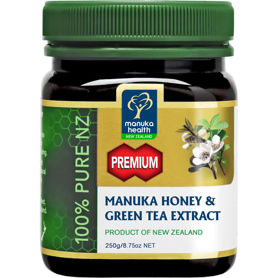 mgo-250-manuka-honey-plus-green-tea-extract-250g