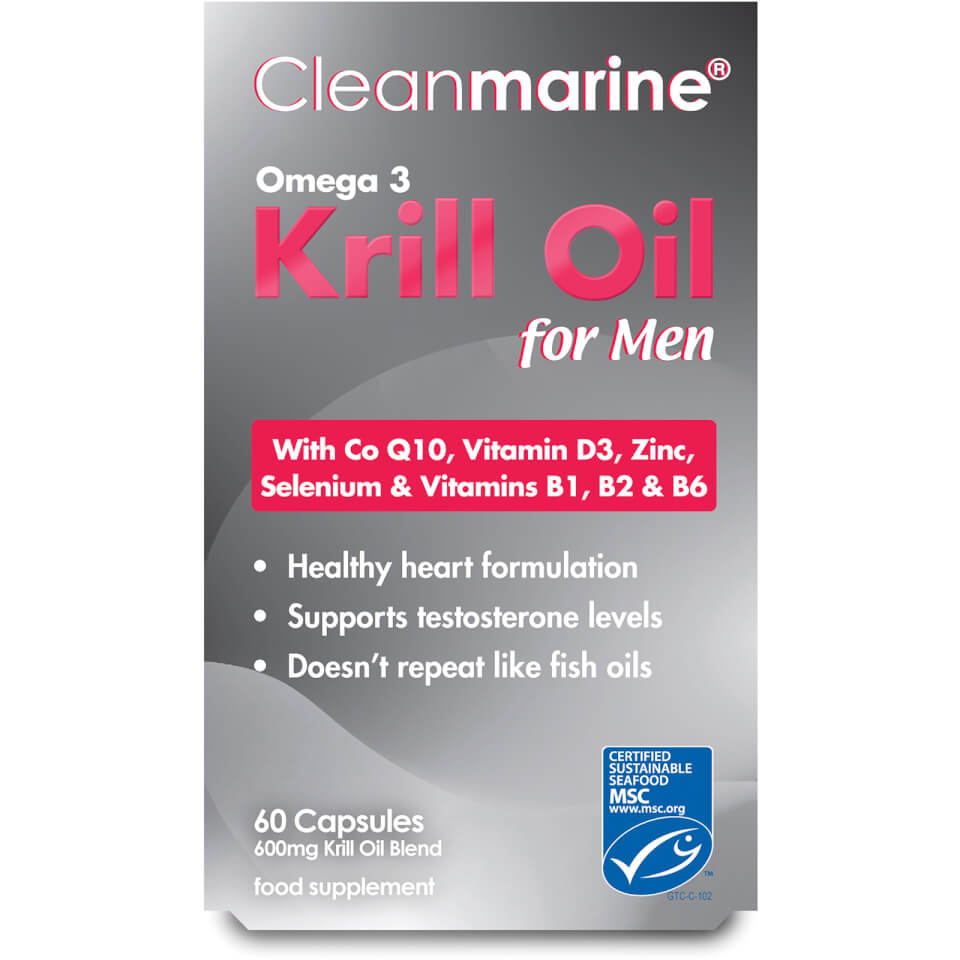 cleanmarine-krill-oil-for-men-60-gel-capsules-600mg