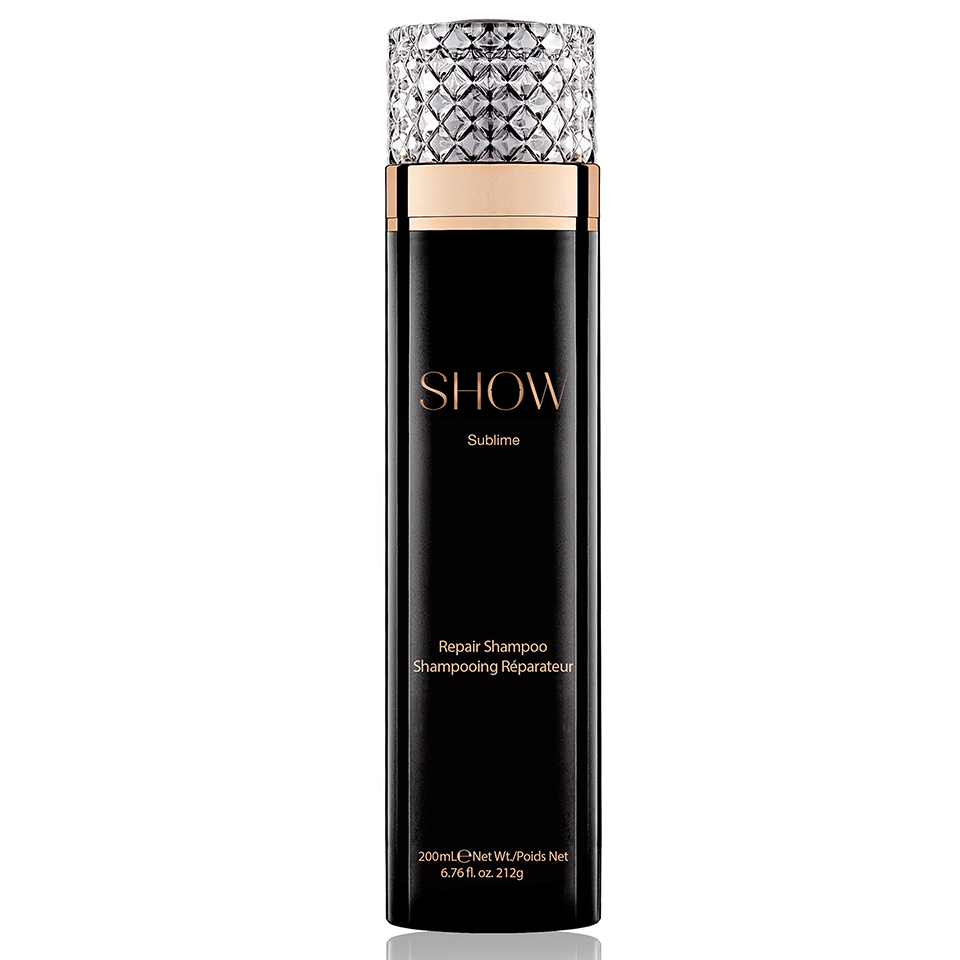 show-beauty-sublime-repair-shampoo-200ml