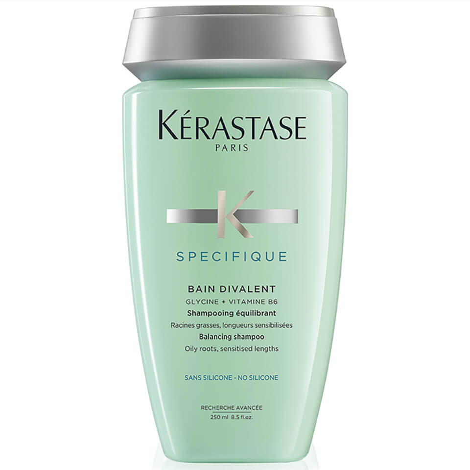 K rastase specifique bain divalent shampoo 250ml free for Kerastase bain miroir conditioner