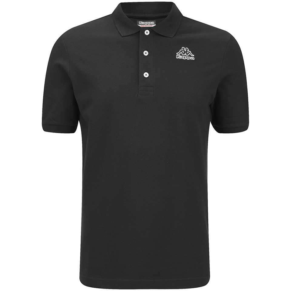 kappa-men-omini-polo-shirt-black-s