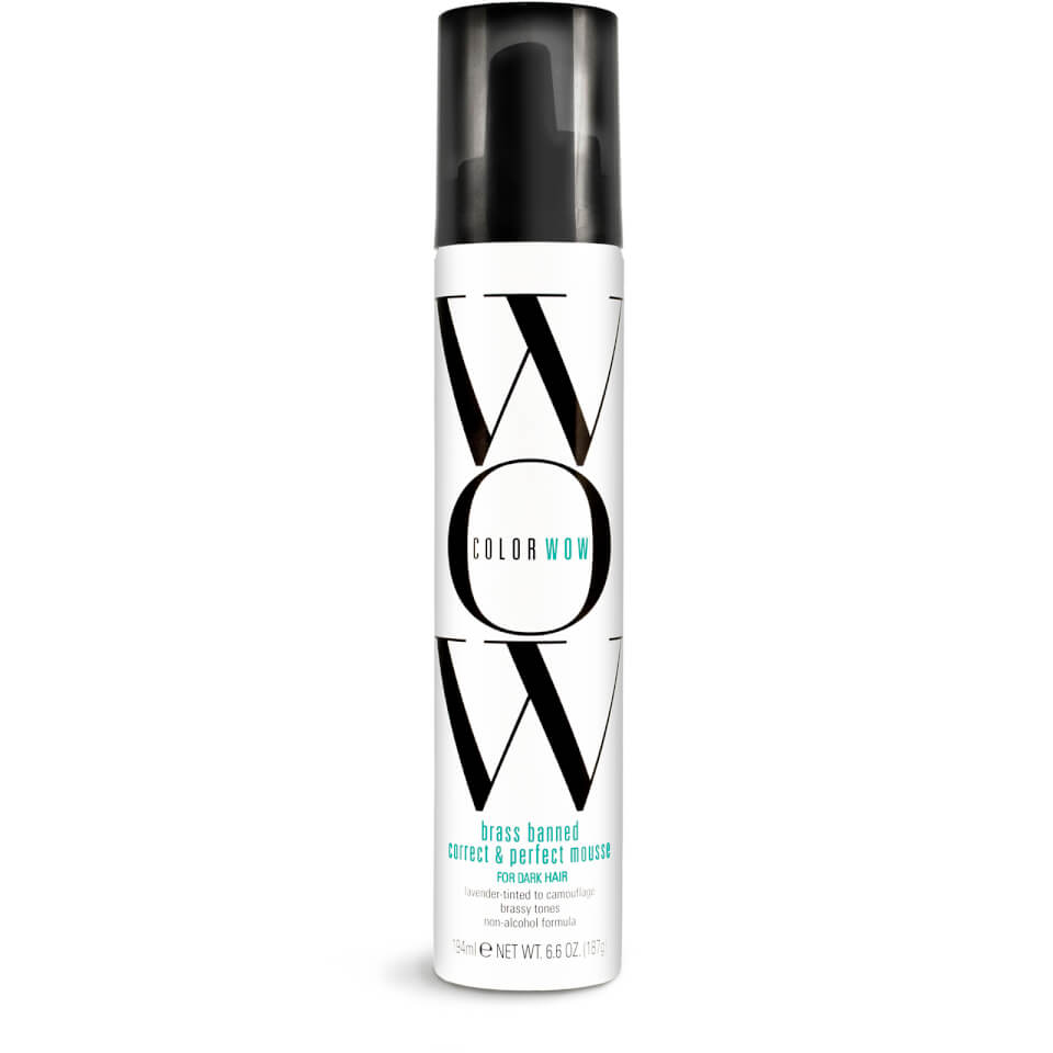 color-wow-brass-banned-correct-perfect-mousse-for-dark-hair-200ml