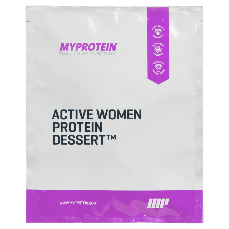 active-women-protein-dessert-sample-32g-pouch-chocolate-truffle
