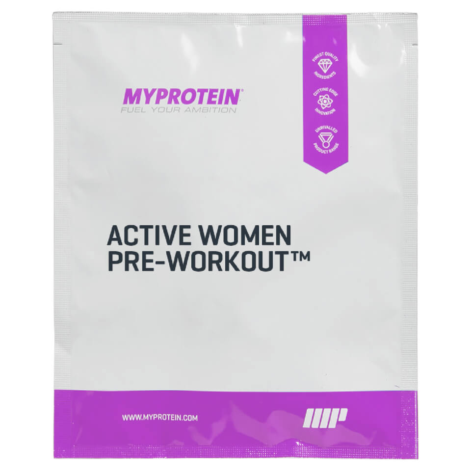 active-woman-pre-workout-sample-cranberry-pomegranate-20g