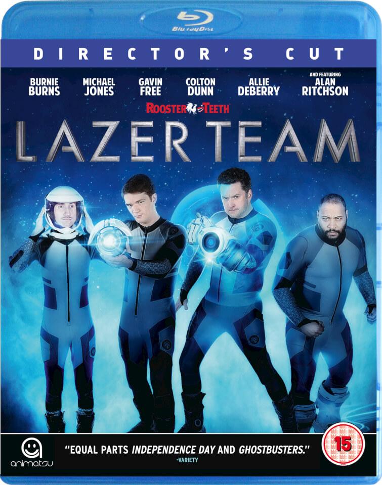lazer-team-director-s-cut