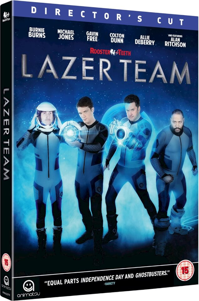 lazer-team-director-s-cut