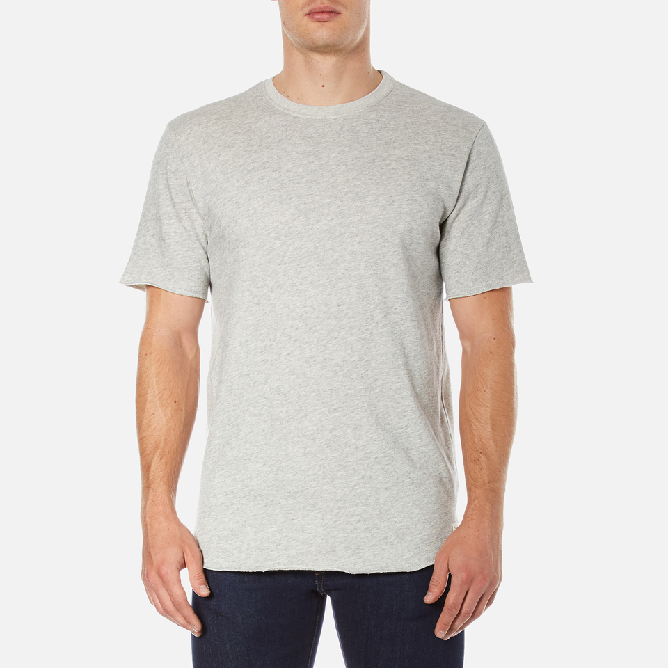 edwin-men-terry-t-shirt-grey-marl-xxl-grey
