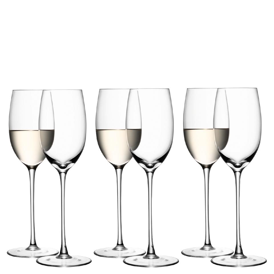 lsa-white-wine-glasses-340ml-set-of-6