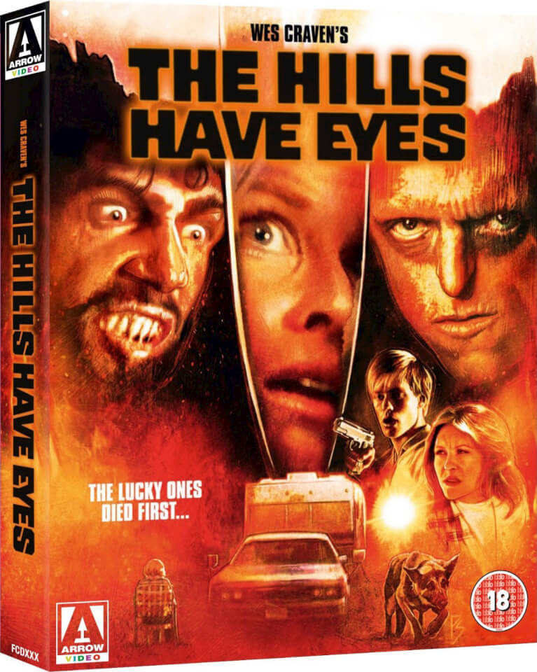 The Hills Have Eyes - Mutant Massacre 2 Games
