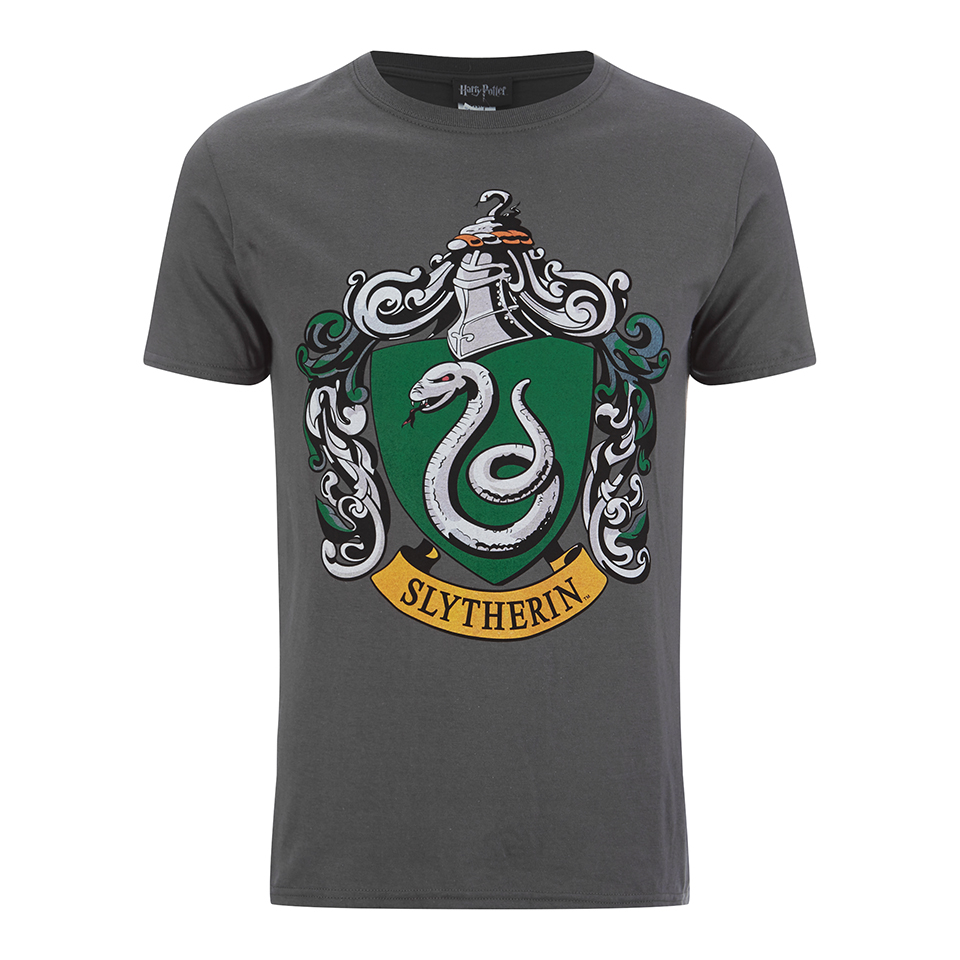 Slytherin Clothing Men