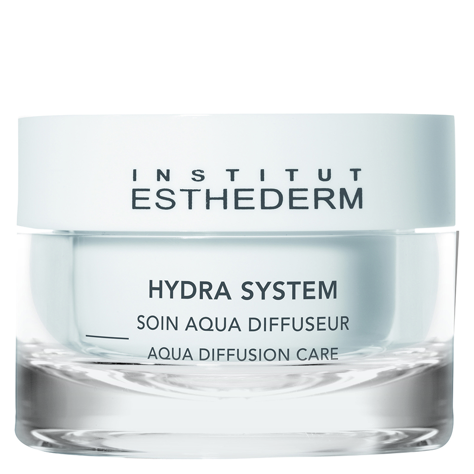 institut-esthederm-aqua-diffusion-care-50ml