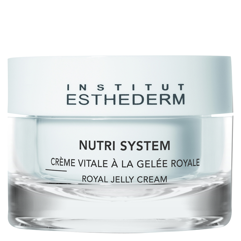 institut-esthederm-royal-jelly-vital-cream-50ml