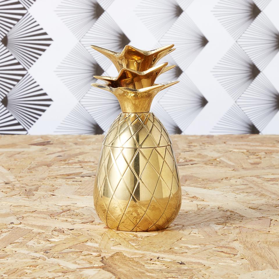 pineapple-small-trinket-pot-shot-glass-matt-brass