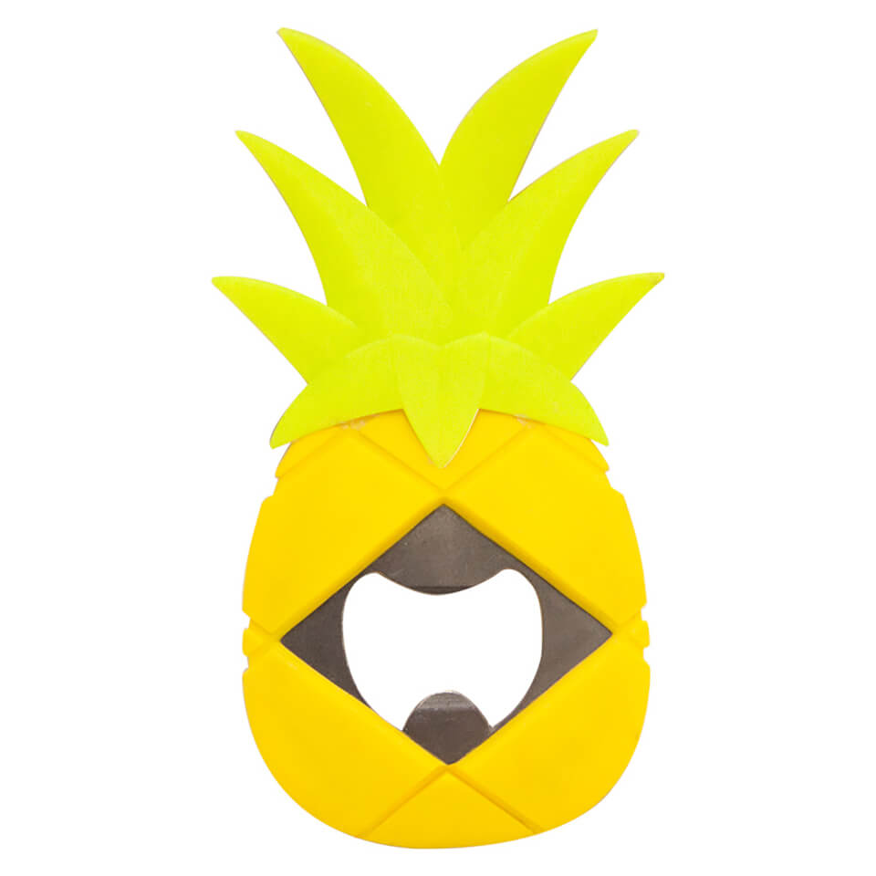 pineapple-bottle-opener