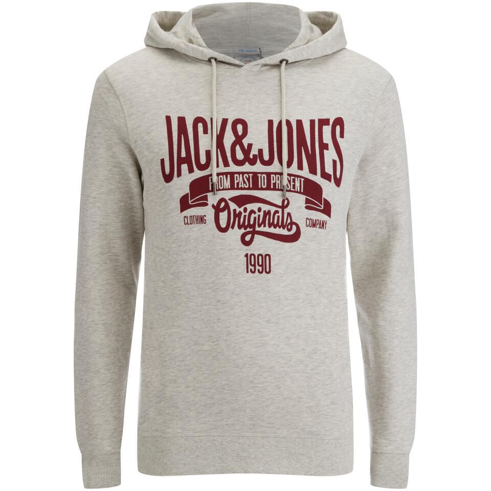 jack-jones-men-originals-oskar-hoody-treated-white-l