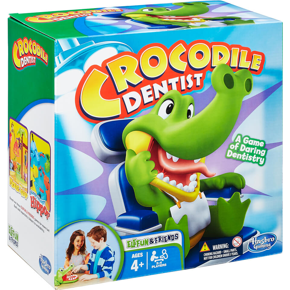 crocodile-dentist