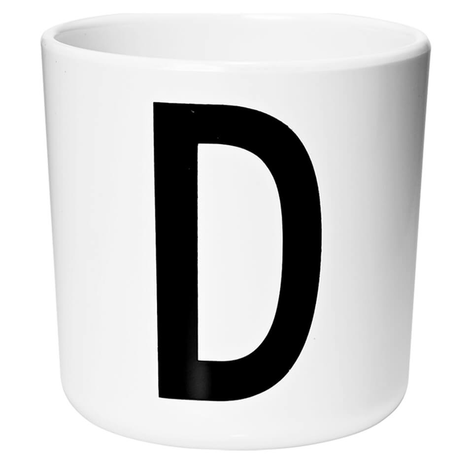 design-letters-kids-collection-melamin-cup-white-d