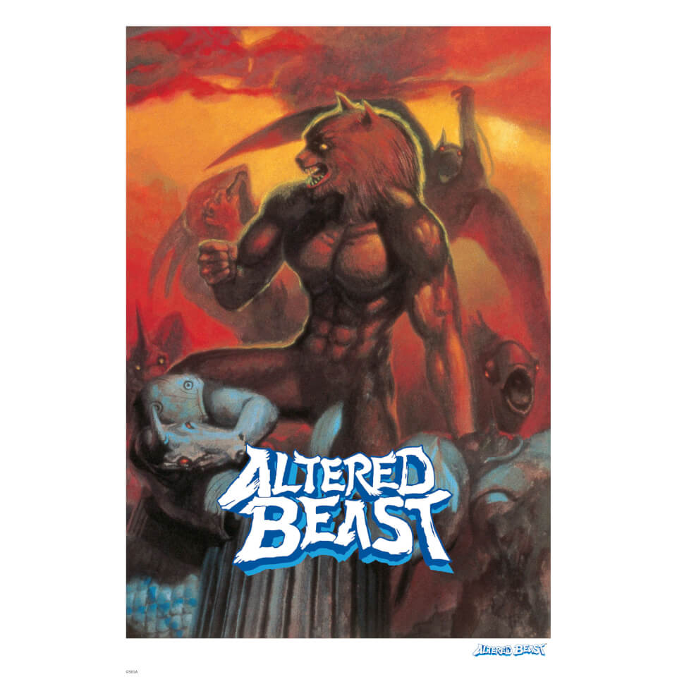altered-beast-edition-giclee-art-print-timed-sale