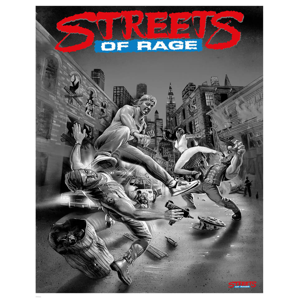 streets-of-rage-variant-edition-giclee-art-print-timed-sale