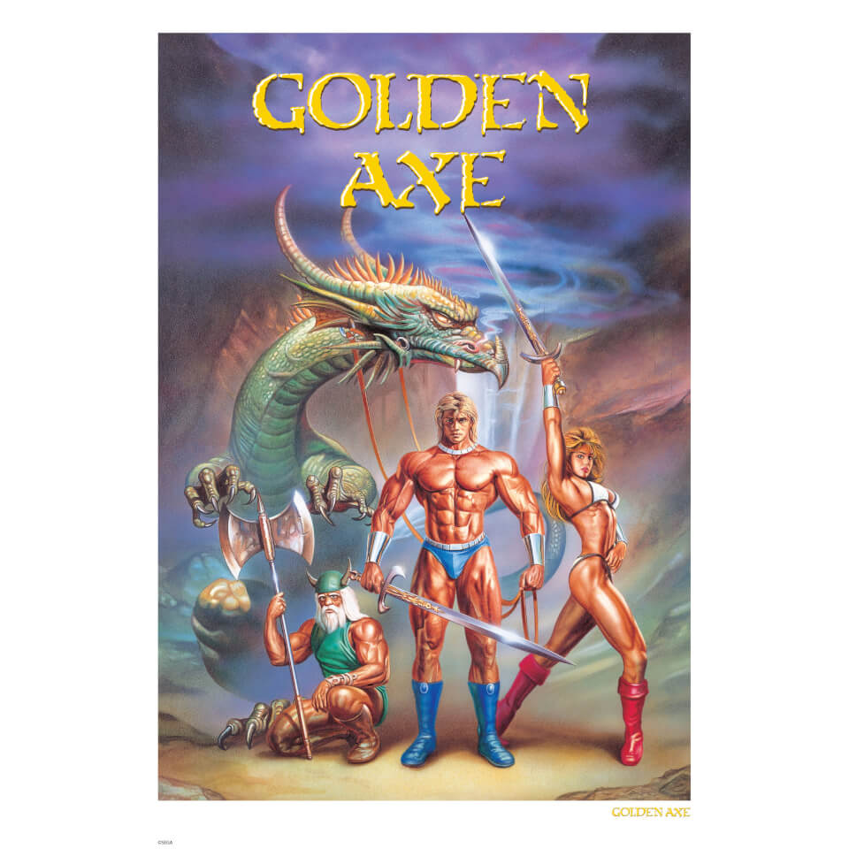 golden-axe-edition-giclee-art-print-timed-sale
