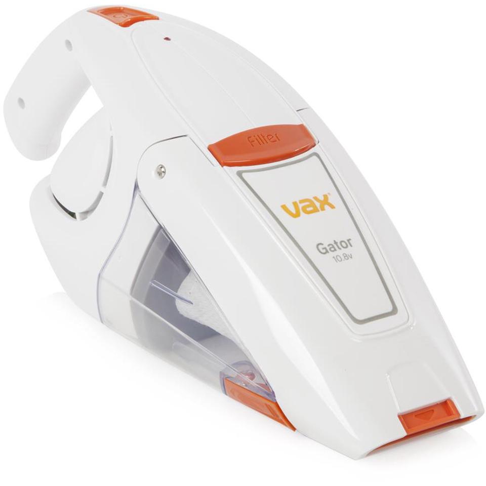 vax-vrs702-gator-108v-rechargeable-handheld-vacuum-cleaner-white