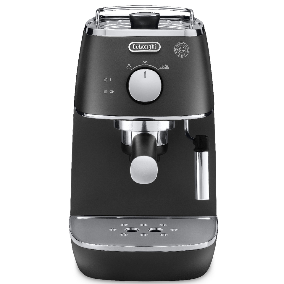 delonghi-eci341bk-distinta-espresso-machine-matt-black