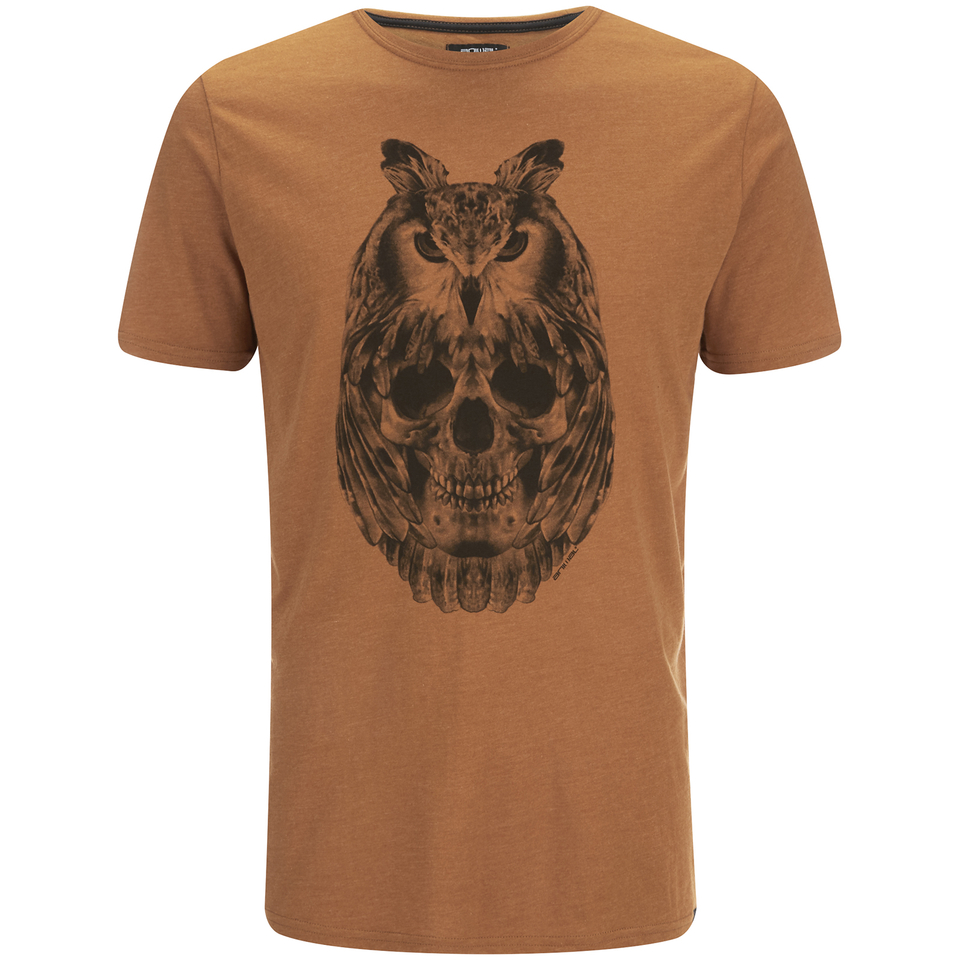 animal-men-owly-t-shirt-leather-brown-marl-s