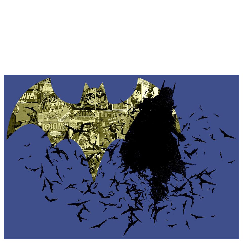 barbara-gordon-bat-girl-comic-book-inspired-art-print-14-x-11