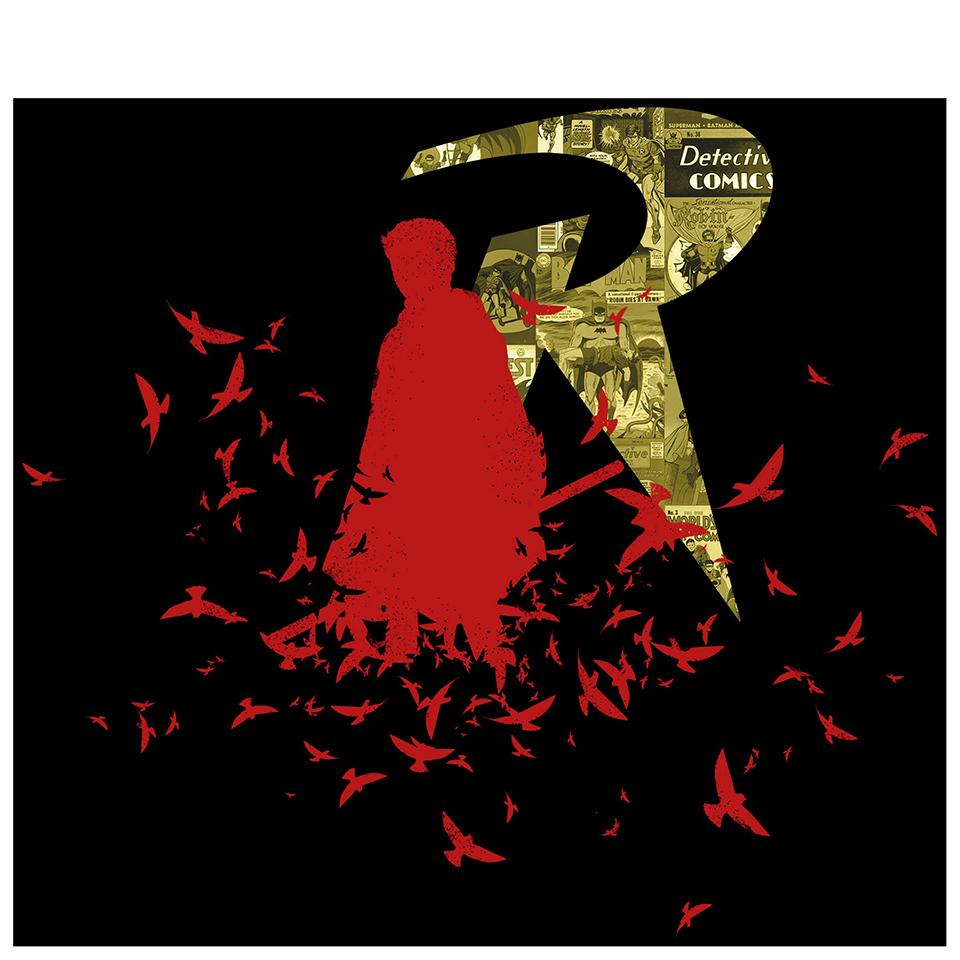 faithful-companian-robin-comic-book-inspired-art-print-14-x-11