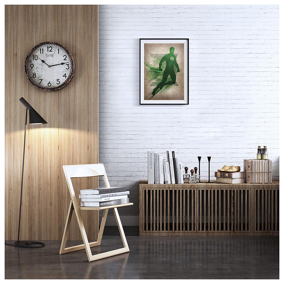 green-lantern-inspired-art-print-165-x-117
