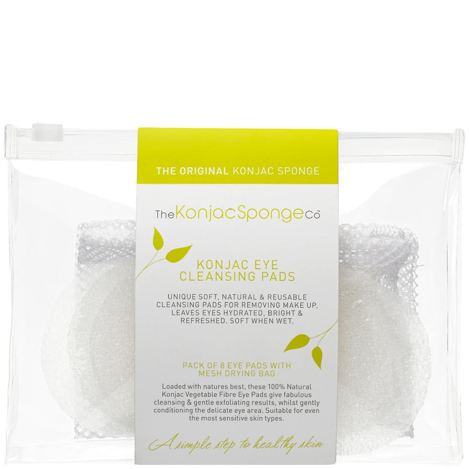 the-konjac-sponge-company-eye-pads-8-pack
