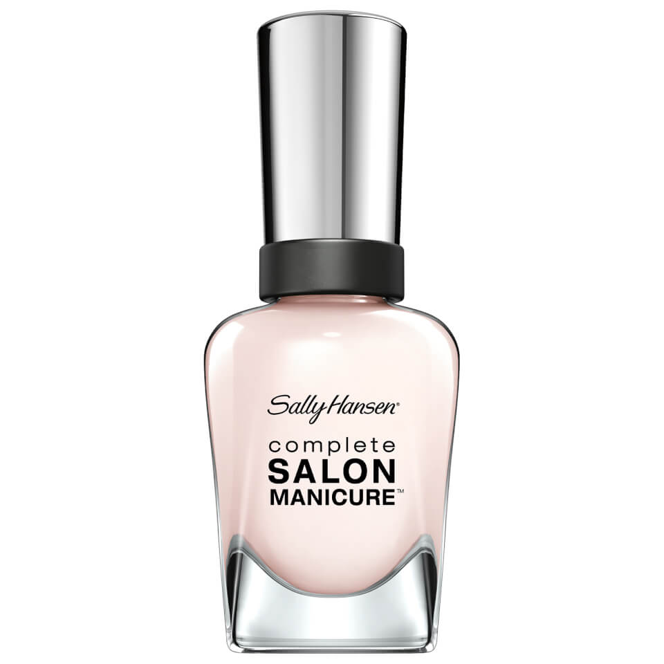 Sally Hansen Nr. 160 Shell We Dance Complete Salon Manicure Nagellak 14.7 ml