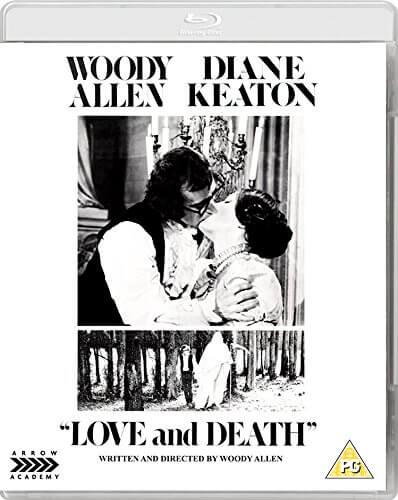 love-death