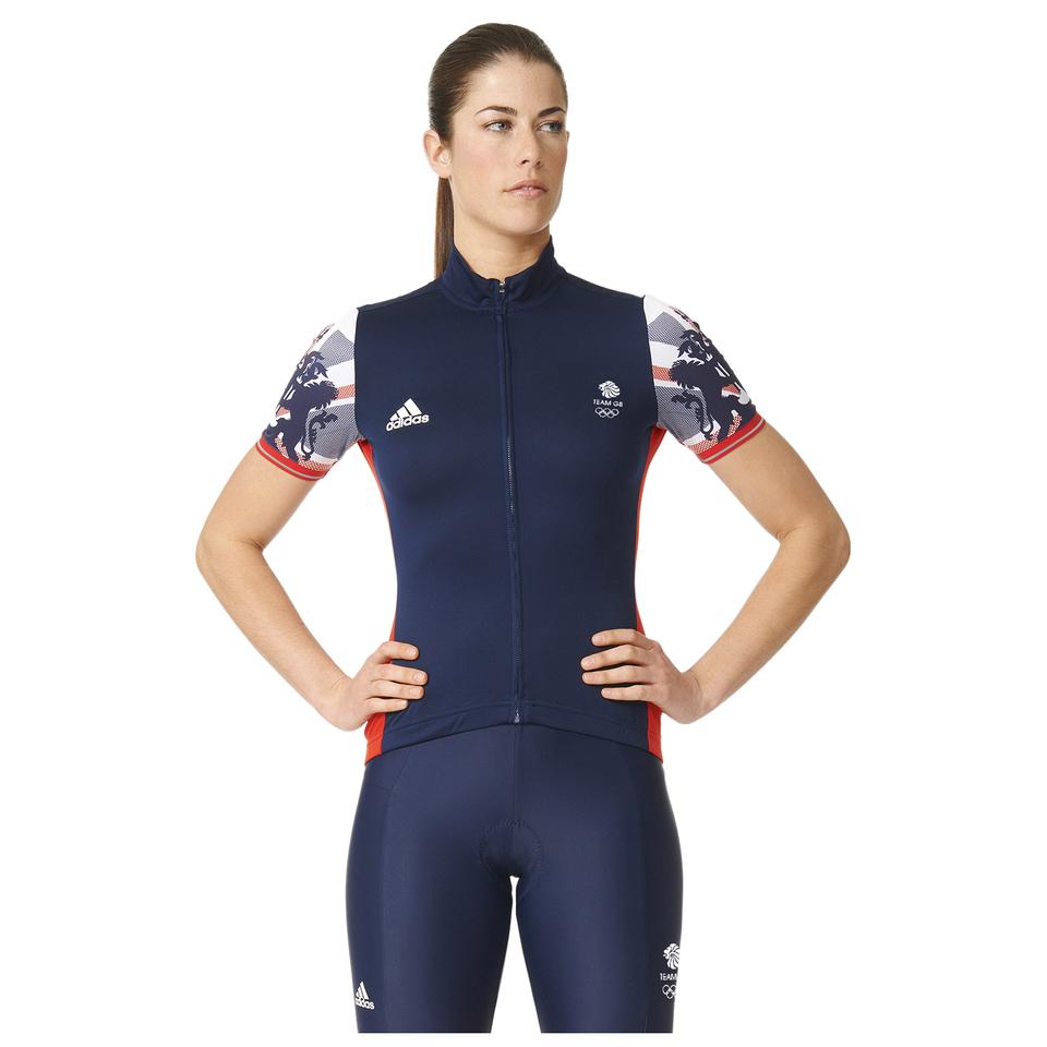 adidas-women-team-replica-training-cycling-short-sleeve-jersey-blue-s