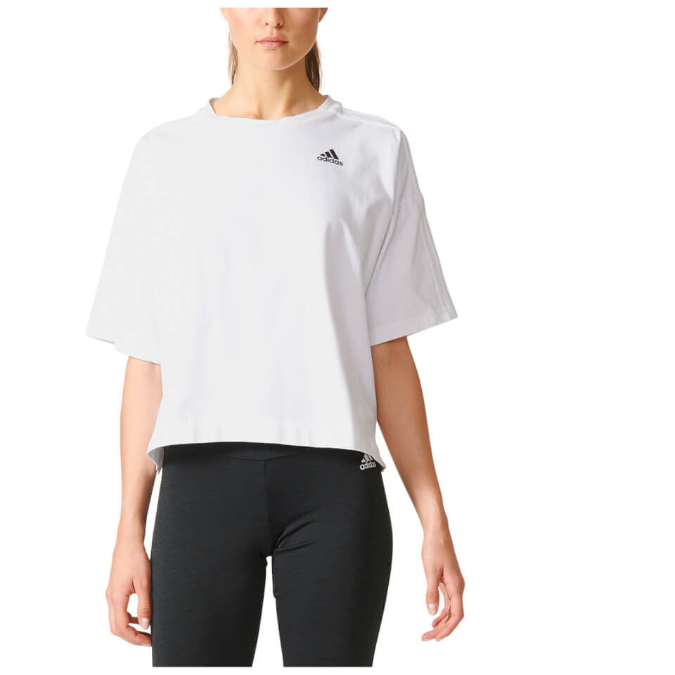 adidas-women-over-sized-3-stripes-training-t-shirt-white-l