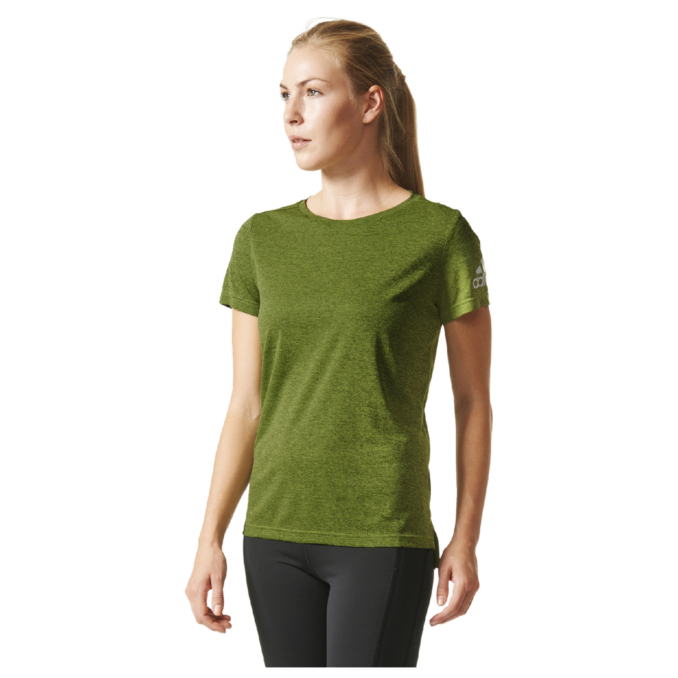 adidas-women-climachill-training-t-shirt-yellow-xs