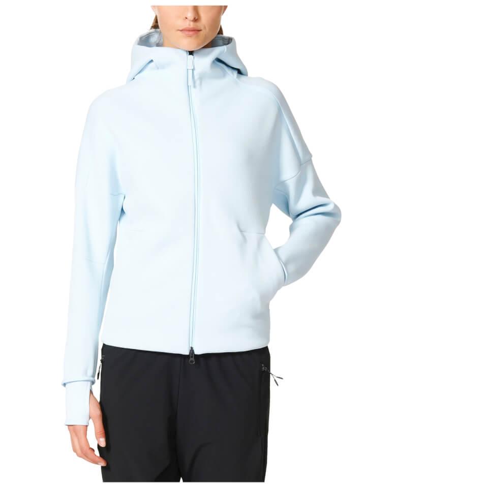 adidas-women-zne-training-hoody-blue-xs