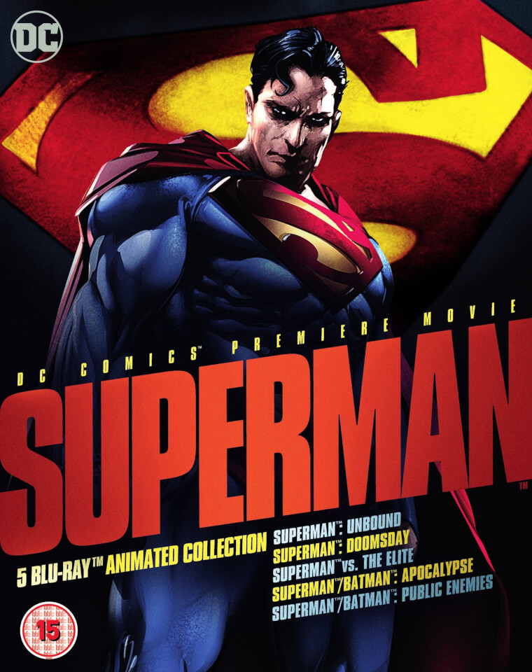 superman-animated-boxset