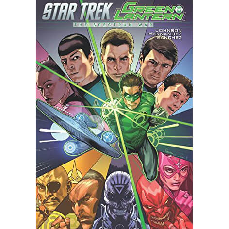star-trek-green-lantern-spectrum-war-graphic-novel