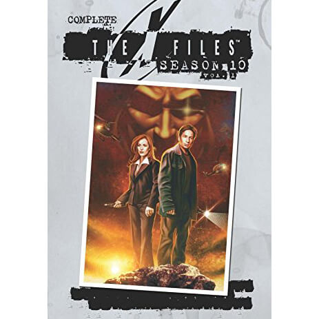 the-x-files-complete-season-10-volume-1-graphic-novel