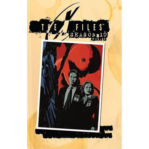 the-x-files-season-10-volume-4-graphic-novel