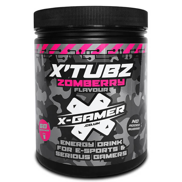 x-gamer-tub-zomberry