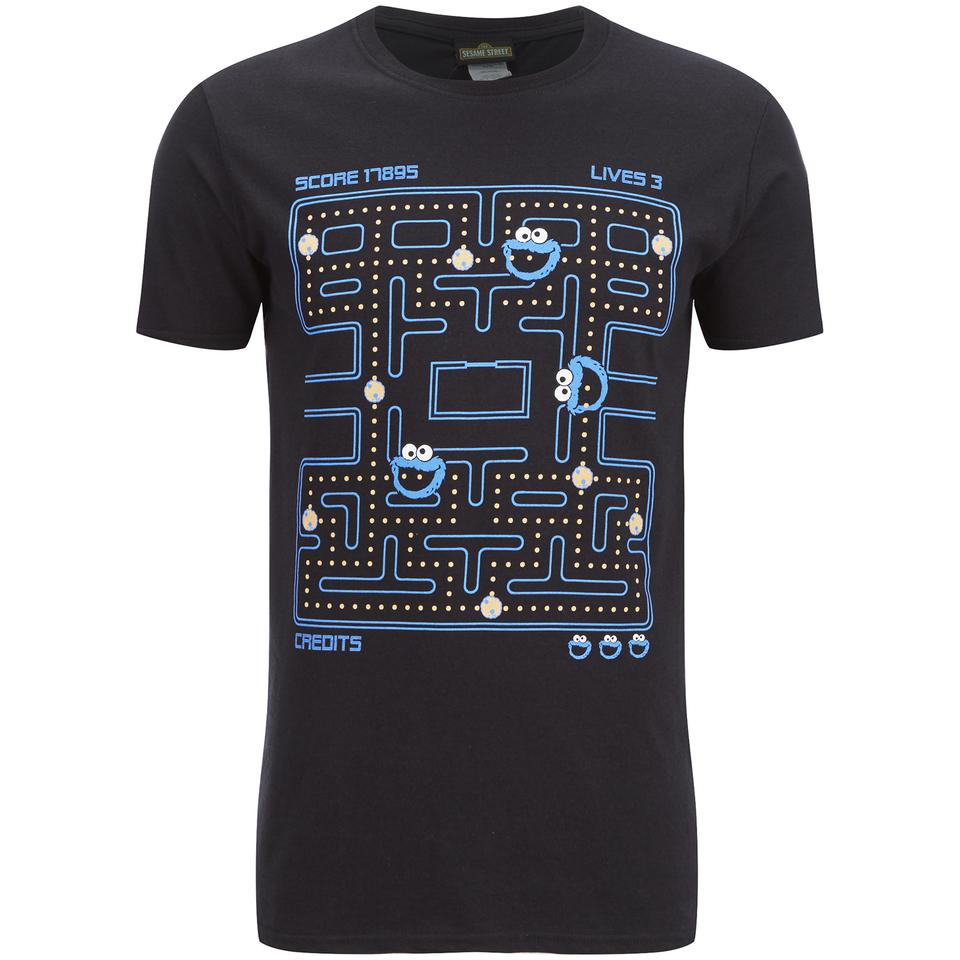 cookie-monster-men-gaming-cookie-monster-t-shirt-black-s